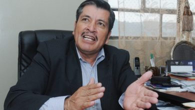 Photo of Mesías Tatamuez: Ley Humanitaria es un retroceso para los derechos del trabajador