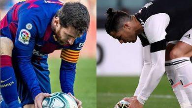 Photo of [VIDEO] Lionel Messi necesitó menos partidos que Cristiano Ronaldo para llegar a los 700 goles