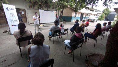 Photo of En Guayaquil y Durán MIES capacita a usuarias/os del bono para generar emprendimientos