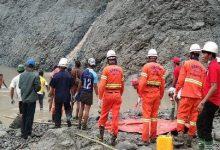 Photo of Avalancha deja por lo menos 100 muertos en mina de Birmania