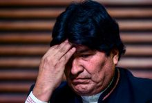 Photo of Evo Morales rechaza por «ilegal» acusación de terrorismo