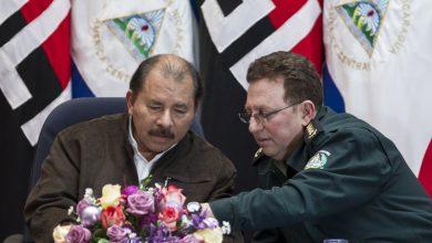 Photo of Ortega confirma elecciones en Nicaragua en noviembre de 2021