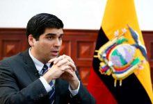 Photo of Otto Sonnenholzner renuncia a la vicepresidencia de la República