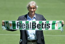 Photo of Manuel Pellegrini fue presentado en el Real Betis, esperando por Antonio Cordón