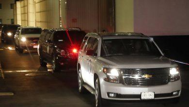 Photo of Exdirector Pemex llega a México extraditado; va a hospital