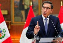 Photo of Perú: Vizcarra busca eliminar privilegio de legisladores
