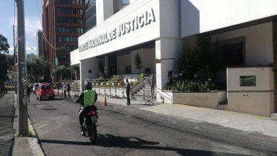 Photo of Con la etapa de postulación, Consejo de la Judicatura arranca la selección de 16 jueces para la Corte Nacional de Justicia