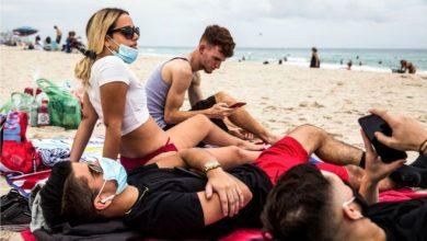 Photo of Coronavirus en EE.UU.: qué hay detrás del imparable aumento de casos y por qué preocupa la celebración del 4 de julio