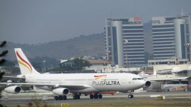 Photo of Vuelos a España vuelven con tres aerolíneas, pero con limitaciones