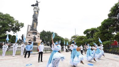 """Photo of Pregón cívico juliano """"La fundación de mi nuevo Guayaquil, camino al bicentenario"""""""
