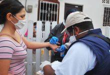 Photo of Ecuador podría enfrentar una segunda ola de coronavirus en agosto, según modelo matemático