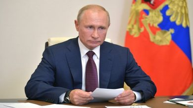 Photo of Putin ordena enmiendas que extienden su período de gobierno
