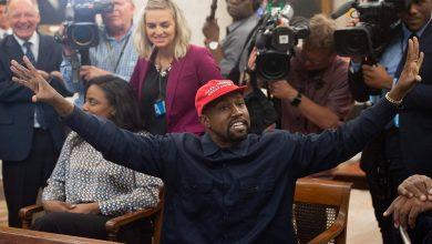 Photo of Rapero Kanye West anuncia que se postulará a la presidencia de Estados Unidos