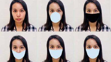 Photo of Agencia estadounidense: máscaras pandémicas frustran tecnología de reconocimiento facial