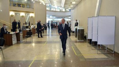 Photo of Recuento confirma amplia victoria del «sí» a reforma constitucional de Putin