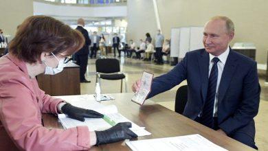 Photo of Mayoría de los rusos aprueba enmiendas a la constitución