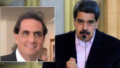 Photo of Denuncian que Alex Saab «ni es venezolano ni es agente diplomático del régimen de Maduro»