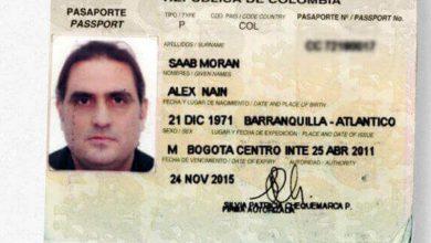 Photo of Alex Saab impugna su extradición a EEUU avalada por el Gobierno de Cabo Verde