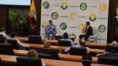 Photo of Proyecto Nuevo Samborondón se desarrollará en 2300 hectáreas