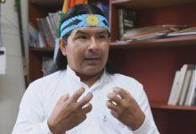 Photo of Marlon Santi: 18 provincias del país apoyan la precandidatura de Yaku Pérez a la presidencia de la República