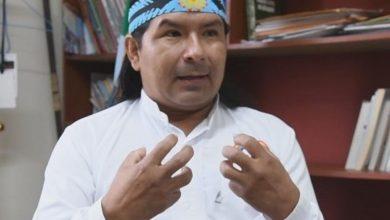 Photo of La tensión electoral se instala en el movimiento indígena