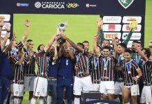 Photo of [VIDEO] Fluminense vence a Flamengo por penaltis, gana la Copa de Río