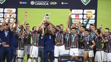 Photo of [VIDEO] Fluminense vence a Flamengo por penaltis, gana la Copa de Río