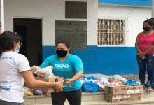 Photo of La fundación Techo llegó con donaciones a Guayas, Pichincha y Manabí