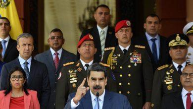 "Photo of Autorizan extradición a Estados Unidos de ""testaferro de Maduro"""