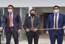Photo of Consejo de la Judicatura inauguró Unidad Judicial remodelada de Montecristi