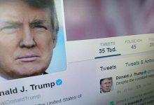 Photo of Twitter elimina imagen de un tuit de Trump tras denuncia de derechos de autor del NYT