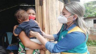 Photo of 37 casos sospechosos del síndrome inflamatorio multisistémico se registran en Ecuador