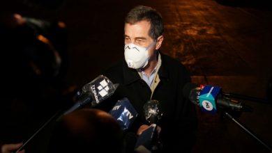 Photo of «Nada más lejos de mi intención que ser un obstáculo»: Renuncia el canciller de Uruguay, Ernesto Talvi