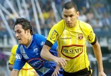 Photo of [VIDEO] Samuel Vanegas afirma que BarcelonaSC es el 'papá' de Emelec