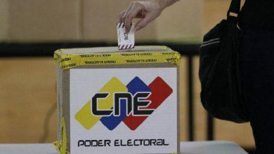 Photo of Régimen de Maduro anuncia elecciones parlamentarias para el 6 de diciembre