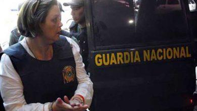 Photo of Dictadura de Maduro allanó apartamento de la presa política María Lourdes Afiuni