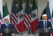 Photo of México «no se afecta» por impacto de visita de AMLO a Trump