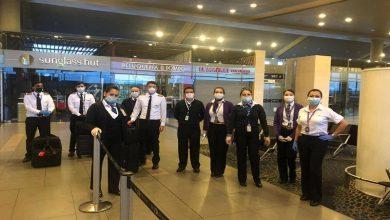 Photo of Copa Airlines realiza vuelos humanitarios entre Ecuador, Panamá, Estados Unidos