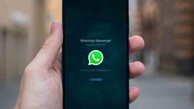Photo of Así es como puedes añadir contactos en WhatsApp con códigos QR