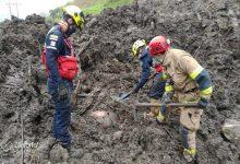 Photo of Dos muertos y 3 ciudades de la Sierra afectadas por lluvias y alud