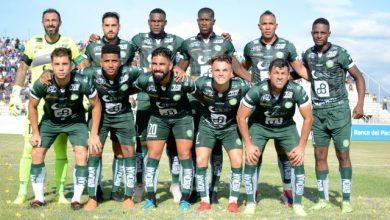 Photo of Liga de Portoviejo, uno de los clubes más incumplidos de la LigaPro