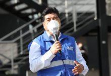 Photo of Municipio de Quito anuncia que 50.000 pruebas para detectar coronavirus serán reemplazadas