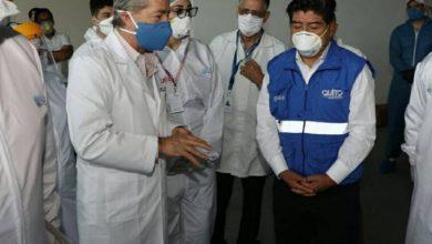 Photo of Guayaquil «está prácticamente en semáforo verde», según ministro de Salud