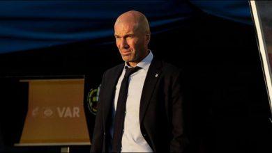 Photo of La lista negra de Zidane: los cinco jugadores que no tendrá en cuenta para la próxima temporada