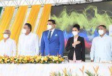 Photo of Tarifa celebró sus 63 años de parroquialización