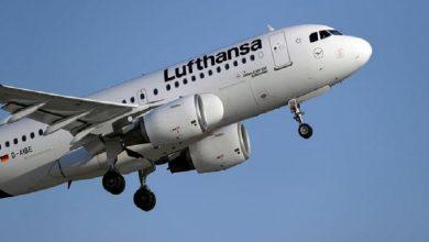 Photo of Lufthansa registró pérdidas de 3.600 millones de euros en el primer semestre