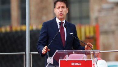 Photo of Italia aprueba 25.000 millones de euros para apoyar economía