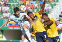Photo of Comisión Médica de la FIFA recomienda que no se disputen Eliminatorias en este año