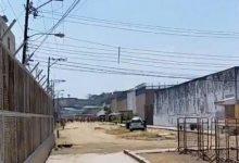 Photo of Cuatro internos muertos y cuatro policías heridos tras amotinamiento en Penitenciaría en Guayaquil, confirma Rehabilitación