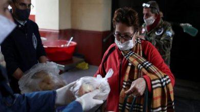 Photo of Lejos del aplaudido acuerdo por la deuda, 11 millones de argentinos sufren hambre durante la pandemia